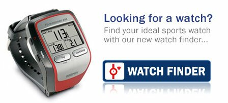 Sports Watch Finder