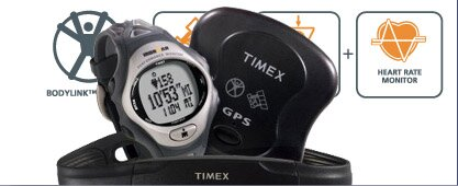 Timex BodyLink System, Timex Heart Rate Watches, Timex Ironman, Timex Speed and Distance, Timex GPS