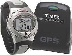 Timex Speed and Distance 100 Lap - T5E701