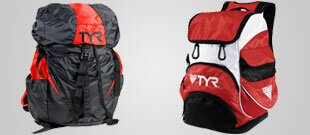 TRIATHLON BAGS & STORAGE.
