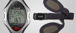 Polar Equine Heart Rate Monitor Watches