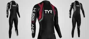 Triathlon Wetsuits | Huub | Zone3 | TYR | Aquaman