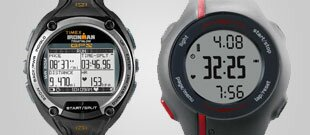 Running & Fitness Watches