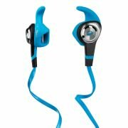Monster iSport Strive In-Ear Headphones with ControlTalk - Blue