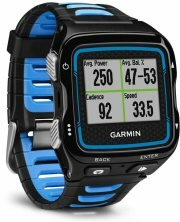 Garmin Forerunner 920XT GPS Multisport Watch – Black/Blue