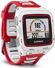 Garmin Forerunner 920XT GPS Multisport Watch – White/Red