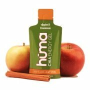 Hüma Chia Energy Gel - Apple & Cinnamon