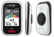 Polar V650 GPS Cycling Computer with HRM.