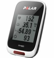Polar M450 GPS Cycling Computer.