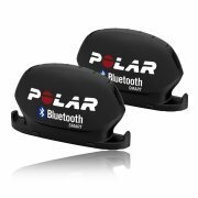 Polar Bluetooth® Smart Speed and Cadence Sensor Set