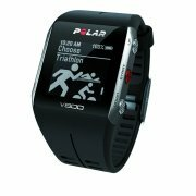 Polar V800 GPS with HRM Black