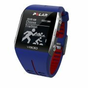 Polar V800 GPS with HRM Blue