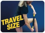 Pro-Tec Travel Size Roller Massager