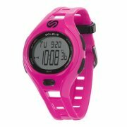 Soleus Dash Small Watch - Pink