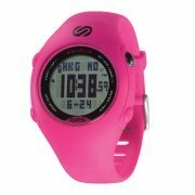 Soleus GPS Mini Watch - Pink/Black