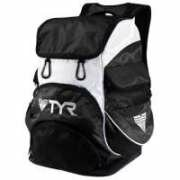 TYR Alliance Team Backpack II Black