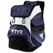 TYR Alliance Team Backpack II Navy