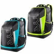 TYR Apex Triathlon Transition Bag.
