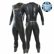 Zone3 Advance Triathlon Wetsuit - Mens