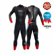 Zone3 Aspire Triathlon Wetsuit - Mens