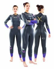 Zone3 Aspire Triathlon Wetsuit 2014 - Womens