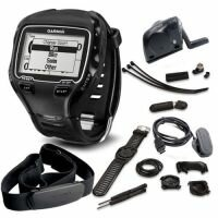 Garmin Forerunner 910XT GPS Multisport Watch - Bundle with HRM and Cadence