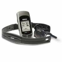 Garmin Edge 305 Cycle Computer with GPS and HRM