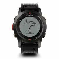 Garmin Fenix Watch Only