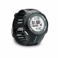 Garmin Forerunner 210 with Heart Rate Monitor - Ladies Teal