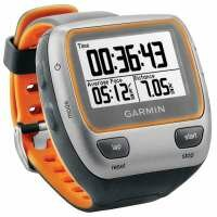 Garmin Forerunner 310XT Waterproof GPS Speed & Distance Monitor & HRM