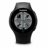 Garmin Forerunner 610 GPS Watch With HRM
