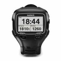 Garmin Forerunner 910XT with Premium Heart Rate Monitor
