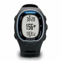 Garmin FR70 Heart Rate Monitor Mens Blue