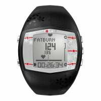 Polar FT40 Heart Rate Monitor Ladies Black