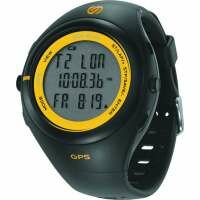Soleus 3.0 GPS Watch with Heart Rate Monitor