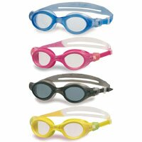 Speedo Junior Pacific Storm Swimming Goggles