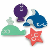 Speedo Sea Squad Dive Shapes Pool Toys
