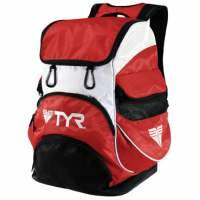 TYR Alliance Team Backpack II Red