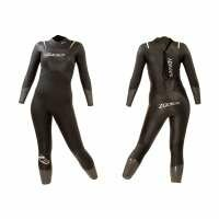 Zone3 Advance Triathlon Wetsuit - Womens