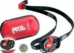Petzl E Lite Emergency Head Torch