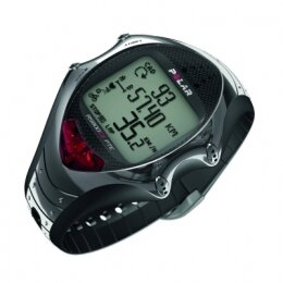 Polar RS800CX Pro Team Edition Heart Rate Monitor and Cycle Computer (PTE)