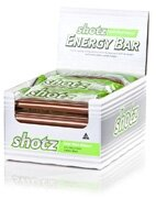 Shotz Energy Bars - Choc Mint Missile