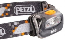 Petzl Tikka Plus 2 - LED Headtorch - Mystic Grey
