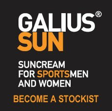 Become a Galius Sun Stockist!